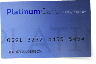 Platinum Card image